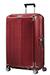 Lite-Box Koffert med 4 hjul 75cm Deep Red
