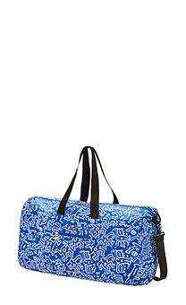 Travel Accessories Duffelbagg 21.5 x 25.5 x 52 cm