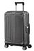 Lite-Box Koffert med 4 hjul 55cm Formørkelsesgrå