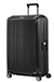 Lite-Box Koffert med 4 hjul 75cm Svart
