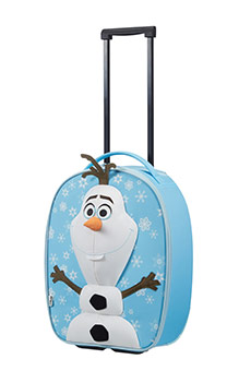 Disney Ultimate Upright (to hjul) 50cm 19.9 x 34.3 x 48.5 cm | 19.9 L | 1.7 kg