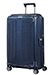 Lite-Box Koffert med 4 hjul 69cm Dyp blå