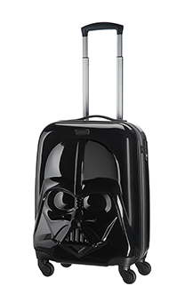 Star Wars Ultimate Spinner (fire hjul) 56cm 56 x 40 x 25 cm | 36.0 L | 2.7 kg