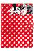 Tabzone Disney Nettbrett sleeve Minnie Rocks The Dots