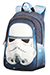Star Wars Ultimate Ryggsekk S+ Stormtrooper Iconic